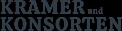 Kramer und Konsorten Logo