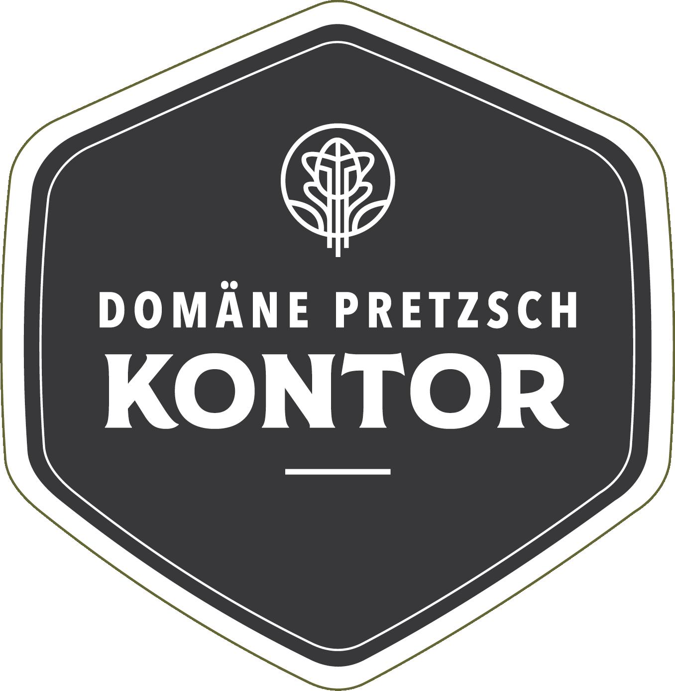 Logo Domäne Pretzsch